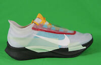 New Nike Women's Zoom Fly 3 PRM in Pure Platinum/White Black Colour  Size US 8.5