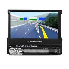 Dalkeyie auto estéreo Bluetooth En Tablero Radio GPS SAT NAV USB/SD/FM reproductor de control remoto