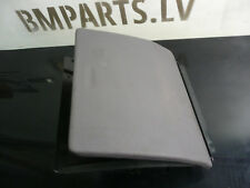 GENUINE BMW  E38 7 SERIES  DRIVERS SIDE GLOVE BOX LID 51458150463 LHD CARS