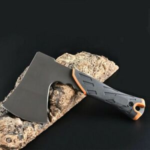 Hand Axe Outdoor Tactical High Quality Sharp Throwing Axe Hunting Camping Tool
