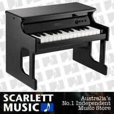 Korg tinyPIANO Digital Toy Tiny Piano ( Black ) - w/ 3 Years Warranty.