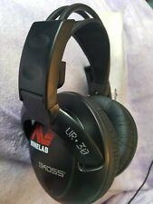 New listing Minelab Sdc 2300 Metal Detector High Quality Koss Ur-30 Headphones 3011-0253