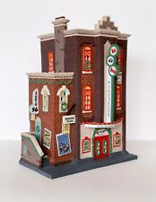 Hi-De-Ho Nightclub (Retired) – Christmas in the City Department 56
