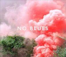 No Blues [Digipak] by Los Campesinos! (CD, 2013, Wichita (UK))