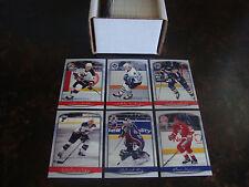 1999-00 Topps Premier Plus Hockey---Complete Set---1-140---NrMt