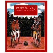 Montejo, Vict .. Popol Vuj: libro sagrado de los mayas