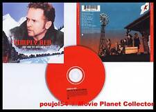 "SIMPLY RED ""Love And The Russian Winter"" (CD) 1999"