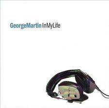 GEORGE MARTIN - IN MY LIFE [JAPAN BONUS TRACKS] NEW CD