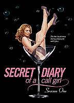 Secret Diary of a Call Girl - Season 1 (DVD, 2009, 2 DISC SET)