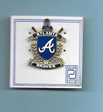 1992 Atlanta Braves Peter David Pin