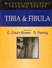 TIBIA & FIBIA (Musculoskeletal Trauma Series) (v. 1)-ExLibrary