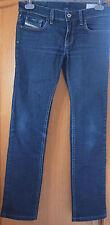 jeans mujer DIESEL modelo tito livio TALLA W26 (36)