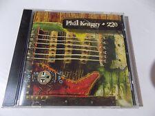 220 Keaggy, Phil MUSIC CD
