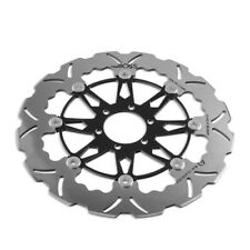 Tsuboss Front Brake Disc for Moto Guzzi Breva 750 (03-07) PN: STX01D