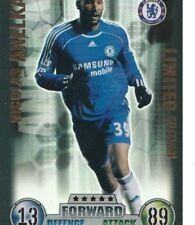 Chelsea Football Trading Cards 2007-2008 Season