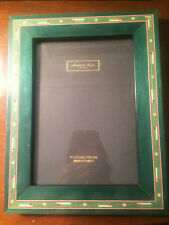 Addison Ross Wood Inlay Picture Frame - 5 by 7 - Nwot - great gift