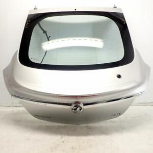 Vauxhall Insignia Tailgate Silver Z176 mk1 2.0 CDTi|Ref.1145