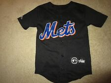 Mike Piazza #31 New York Mets MLB Jersey Youth S SM 6