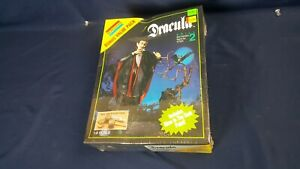 1994 Dracula Monogram Model Kit # 6380 1:8 Scale Value Pack 6380NEW Sealed