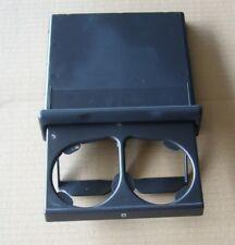 SAAB 9-5 1997-2005 REAR/BACK SEAT ARMREST CUP HOLDER INSERT
