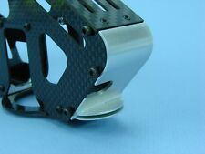 CNC Aluminum Canopy Frame Mount for T-REX 450 PRO Helicopters