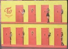 Twicecoaster Lane2 Special Twice Album CD Photobook Goods Extra 9 Photocards