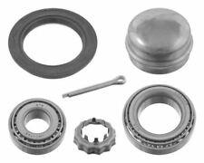FEBI 03674 Wheel Bearing Kit Rear Axle left or right