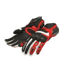 Ducati - C2 Performance Leather Glove Red/Black xX-Large 981040057