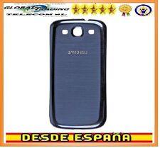 Cover battery Blue para samsung Galaxy S3 i9300 9301 battery carcasa rear