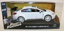Jada 98296 - 1/24 Scale Model Fast & Furious Mr Little Nobody's Subaru WRX STi