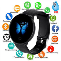 Reloj deportivo 2020 podómetro WhatsApp,Bluetooth Inteligente,Iphone,Android