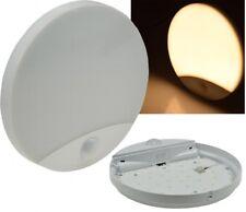 LED Wandleuchte Bewegungsmelder Wandlampe Lampe Leuchte Aufbau Flurlampe 3000K