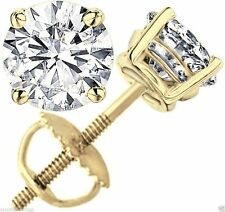 Diamond Earrings & Studs for Men