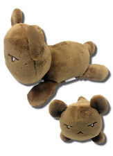 "Plush - Ouran High School Host Club - Bear Lie Prone Posture 4'"" ge52081"