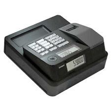 Casio PCR-T273 Cash Register - 24 Departments, 999 PLUs, 8 Clerk Tracking