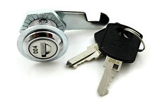 16mm CAM LOCK FOR DRAWERS, CUPBOARDS, CABINETS, LETTERBOX, DOOR FILING CABINET