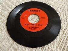 THE TRASHMEN  BIRD DANCE BEAT/A-BONE  GARRETT 4003