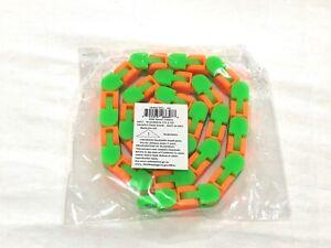 Wacky Tracks Snake Fidget Toy Anxiety Stress Relief ADHD Fidget Sensory