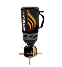Jetboil Flash 2.0 Backpacking Stove System 1l Carbon