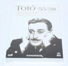 Toto 55-58 DVD Box Set Christian-Jaque,Camillo Mastrocinque,Domenico Paolel Film