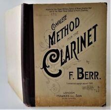 Partituras y libretos de música del año 1900