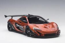 1/18 AUTOART - 81545 McLaren P1 GTR Volcán Naranja 2015