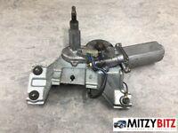 MITSUBISHI PAJERO SHOGUN MK2 91-99 REAR WIPER MOTOR 2.5 2.8 V6