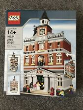 Lego Creator Town Hall (10224) NEW Sealed
