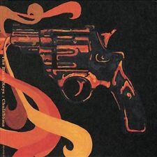The Black Keys - Chulahoma [CD]