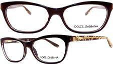 Dolce & Gabbana Fassung / Eyeglasses DG3221 2918 53[]16  Nonvalenz  /170 (44)