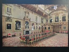 Royalty WATERLOO GALLERY The State Apartments WINDSOR CASTLE Set C by R. Tuck
