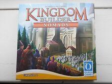Kingdom Builder Juego de mesa: los nómadas de expansión