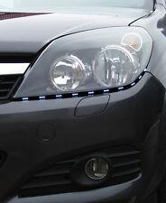 2 x Flexible Strips LED Car Daytime Running Lights DLR LED's Driving, Fog, Lamp,