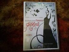 Aprendiendo A Bailar lfamenco por Solea DVD